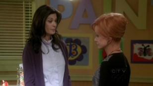 Desperate Housewives 05x17 : The Story of Lucy and Jessie- Seriesaddict